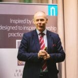 Picture of Sir Clive Woodward