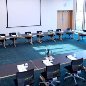 Study Centre 11 at Moller Institute