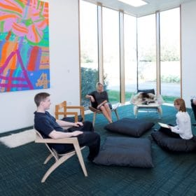 Study Centre 12 informal