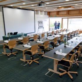 Study Centre 4 Classroom