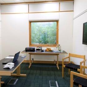 Study Centre 7 office