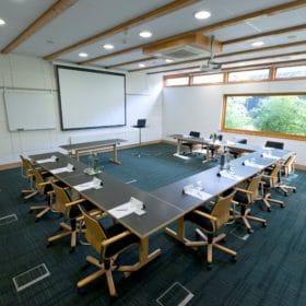 Study Centre 8 at Moller Institute