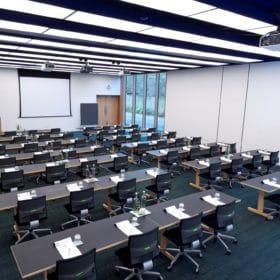 Study Centre Suite 2 at Moller Institute