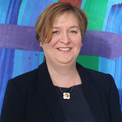 Picture of Katharine Grisham