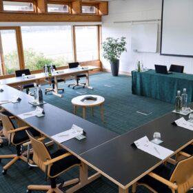 Study Centre 2 meeting room