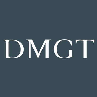 DMGT logo