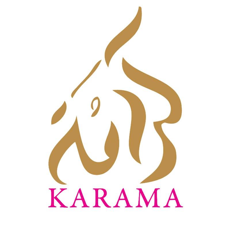 picture of karama logo