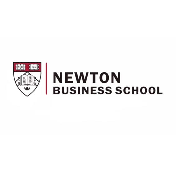 Picture of Newton Business School logo