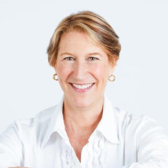 Picture of Allyson Stewart-Allen at Moller Institute