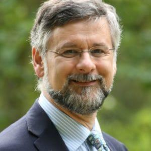 Picture of Martin Roland at Moller Institute