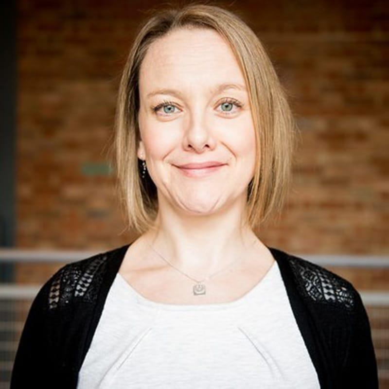 Picture of Caroline Rippin