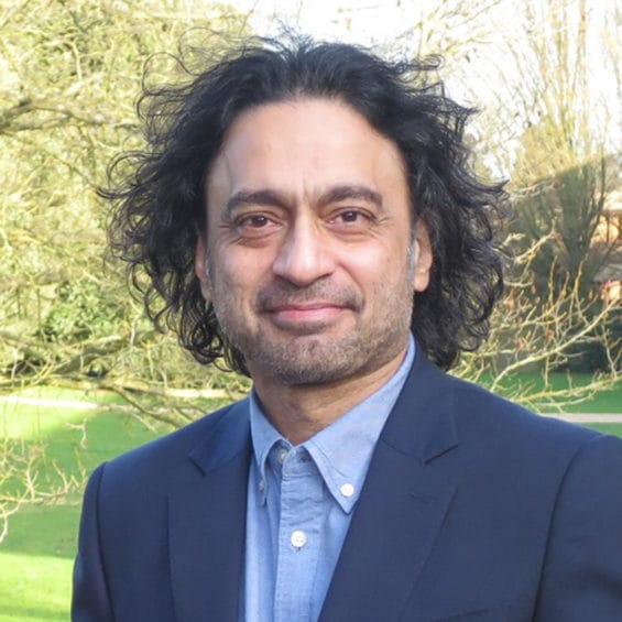 Picture of Sudhanshu Palsule