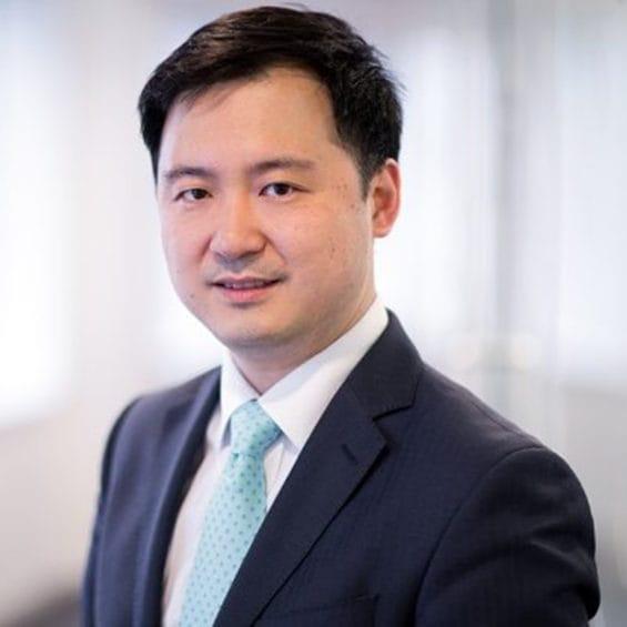 Picture of Yang Du
