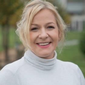 Picture of Rachel Thompson at Moller Institute