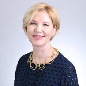 Picture of Saori Sugeno at Moller Institute