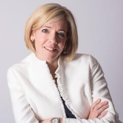 Picture of Sarah David at Moller Institute