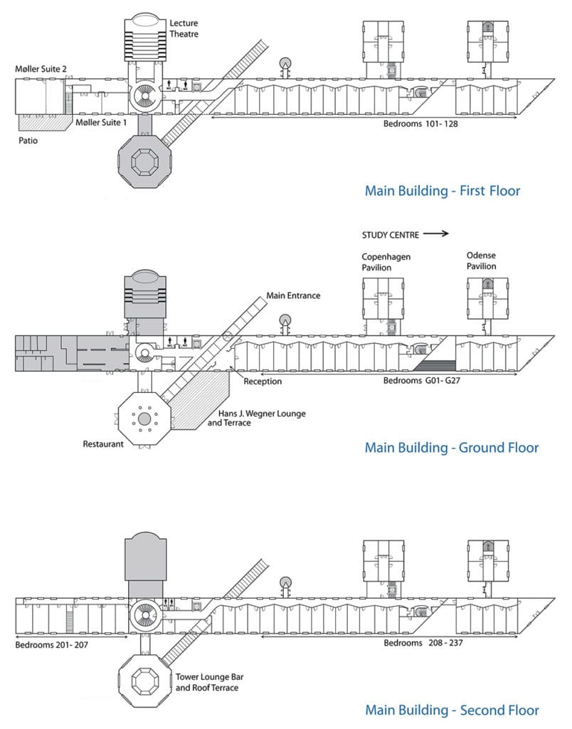 Conference-Building-floor-plans-1