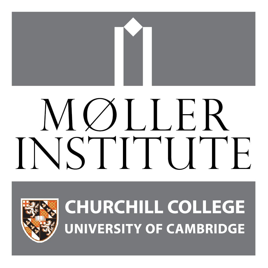 Picture of the Moller Institute logo