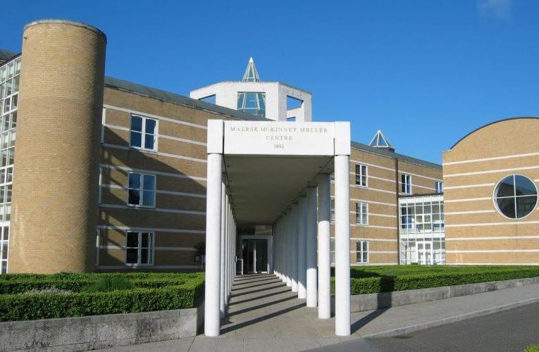 Picture of Møller Institute