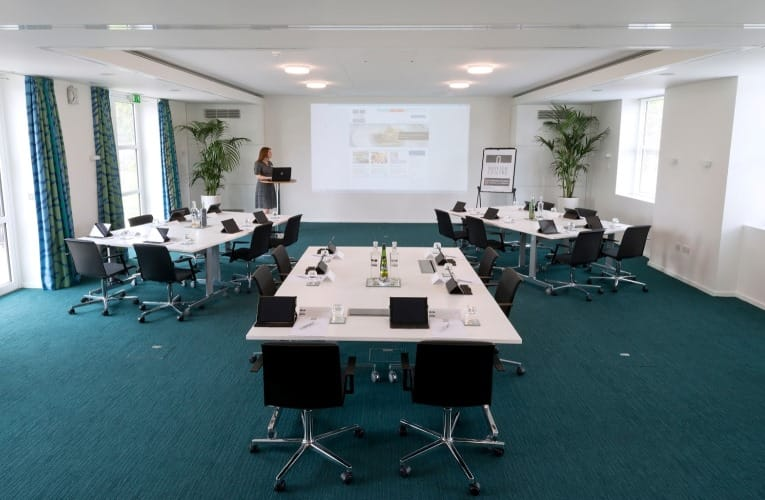 Moller Suite 2 at Moller Institute