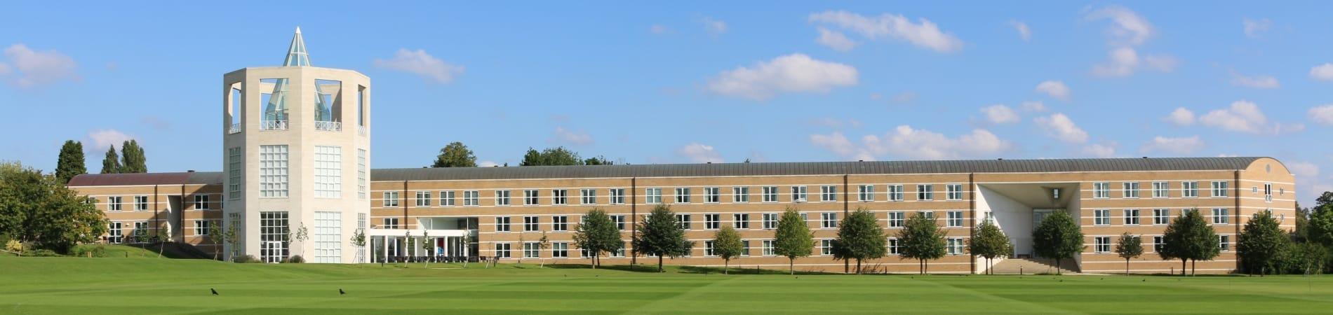 Picture of Moller Institute