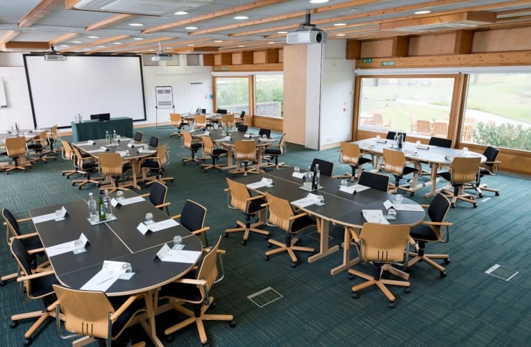 Picture of Study Centre Suite 1 at Moller Institute