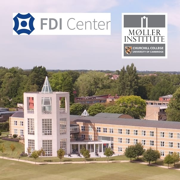 Picture of Moller Institute