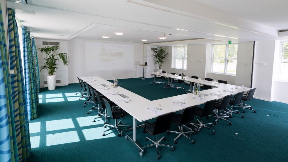Moller meeting room