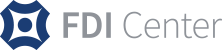 Picture of the FDI Centre logo