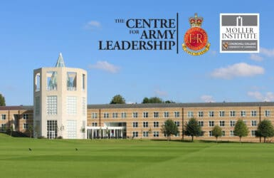 Picture of the Moller Institute and Centre for Army Leadership