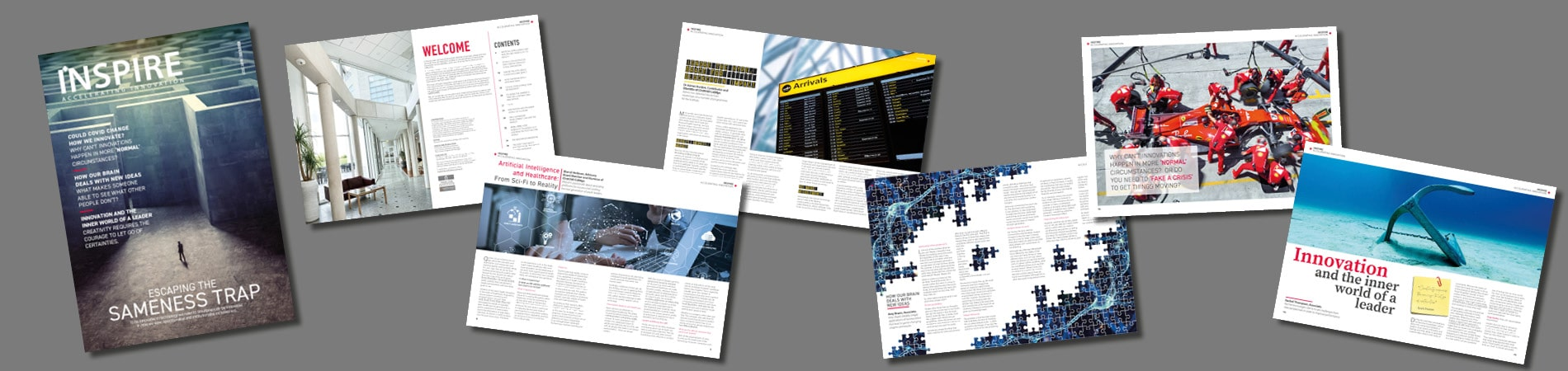 Picture of inspire issue 3