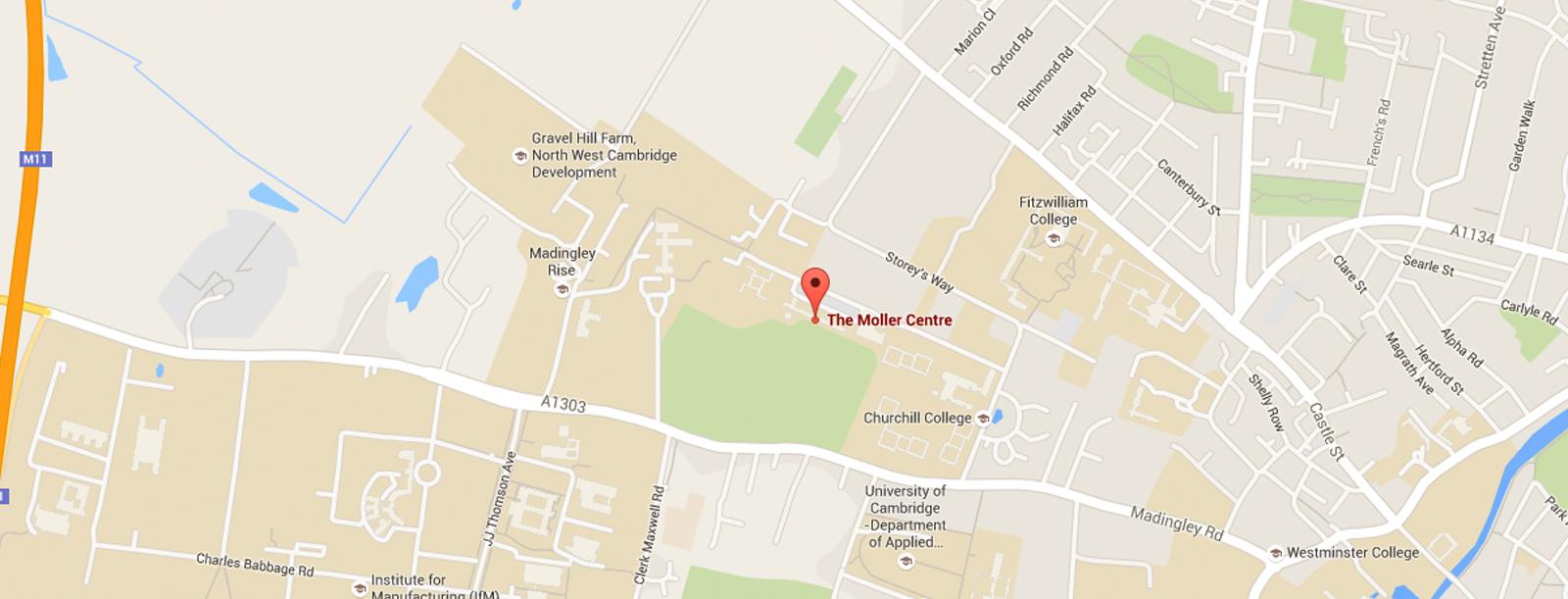Moller map