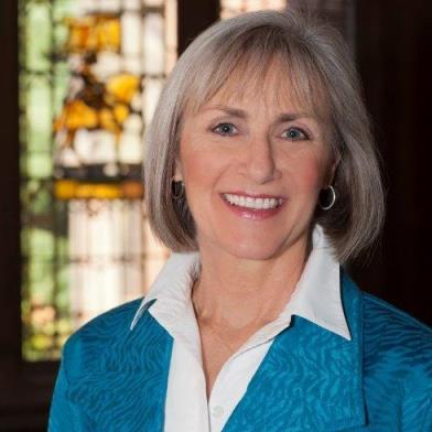 Cynthia Cherrey pictured