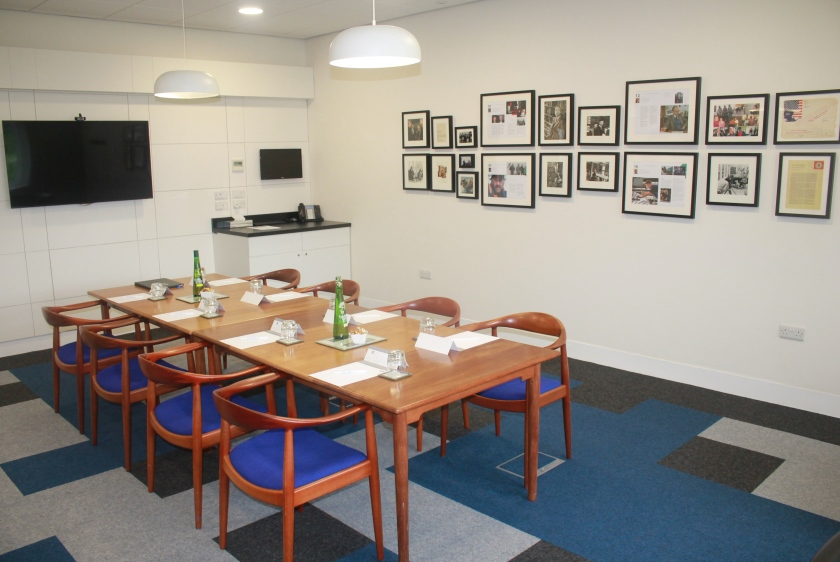 Picture of Moller Leadership Hub