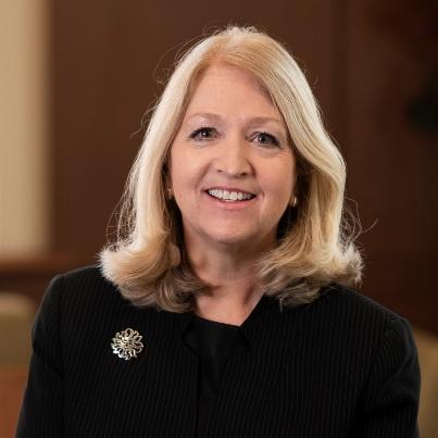 Picture of Paula Monopoli Moller Scholar