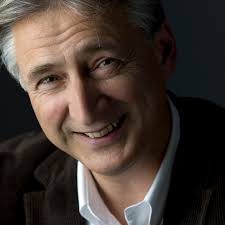 Ted Baartmans
