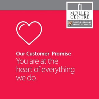 Picture of Moller Customer Promise