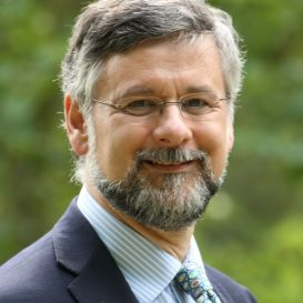 Picture of Prof. Martin Roland