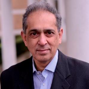 Picture of Dr Shai Vyakarnam Moller Associate